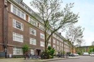 Noodkreet Bewonerscommissie Roerstraat over verkameringsproces.