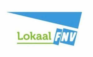 Solidariteitsverklaring FNV Lokaal Amsterdam