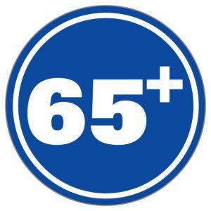 Leeftijdsgrens voor regeling Van Hoog Naar Laag verlaagd naar 65 jaar.